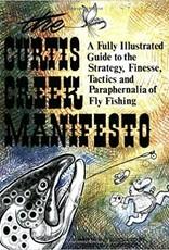 Patrick's Curtis Creek Manifesto- Spiral Bound