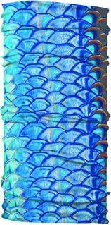 BUFF Fishing, DeYoung - UV Tarpon Flank