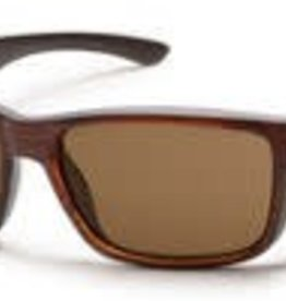 Suncloud Mayor -  Burnished Brown/Brown