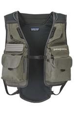 Patagonia Hybrid Pack Vest - Light Bog