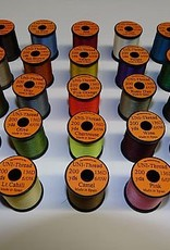 UNI Thread, 50 yard spool, (A - L) -