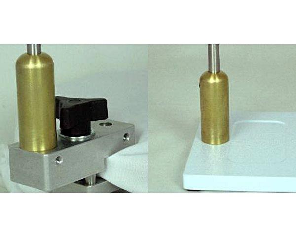 PEAK Engineering & Automa Brass Riser