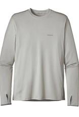 Patagonia Men's Tropic Comfort Crew II Tailored Grey M