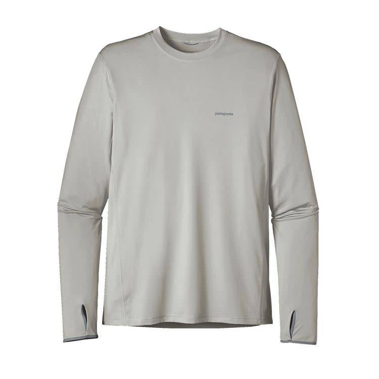 Patagonia Men's Tropic Comfort Crew II Tailored Grey XL