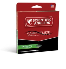 Scientific Anglers Amplitude Smooth Infinity -