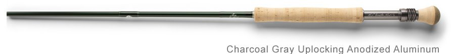 R. L. Winston Rod Co. Air Salt -