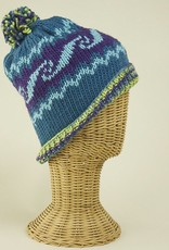 The Sweater Venture Icelandic Cotton Ski Cap