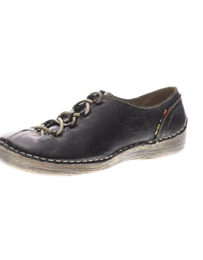 Spring Footwear Slip On Shoe