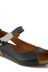 Spring Footwear Glove Soft MaryJane Flats