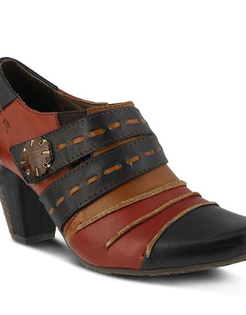 Spring Footwear Wonderous Bootie