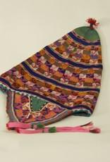 The Sweater Venture Ch'ullo from Bolivia