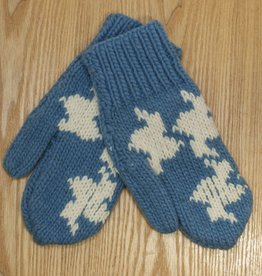 The Sweater Venture Bonita Mittens