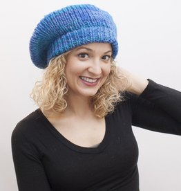 The Sweater Venture Multicolor Beret