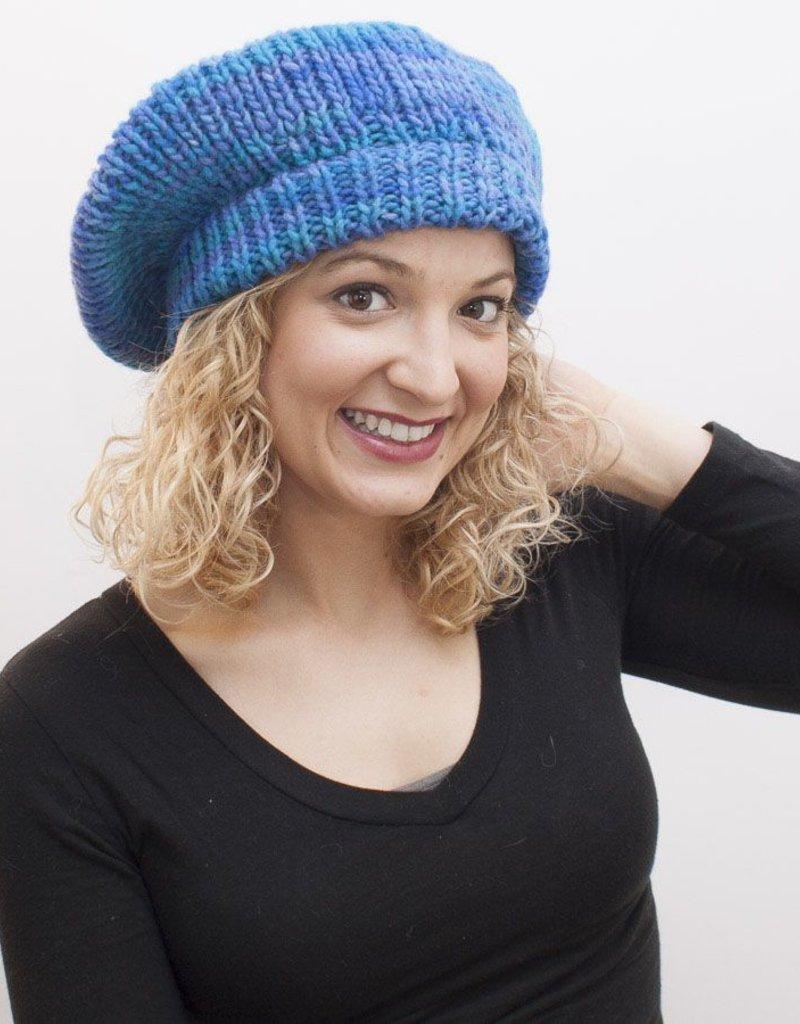 The Sweater Venture Multicolor Beret