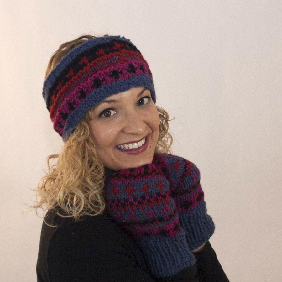 MultiDesign Headband