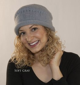 The Sweater Venture Fleece Lined Mushroom Cap