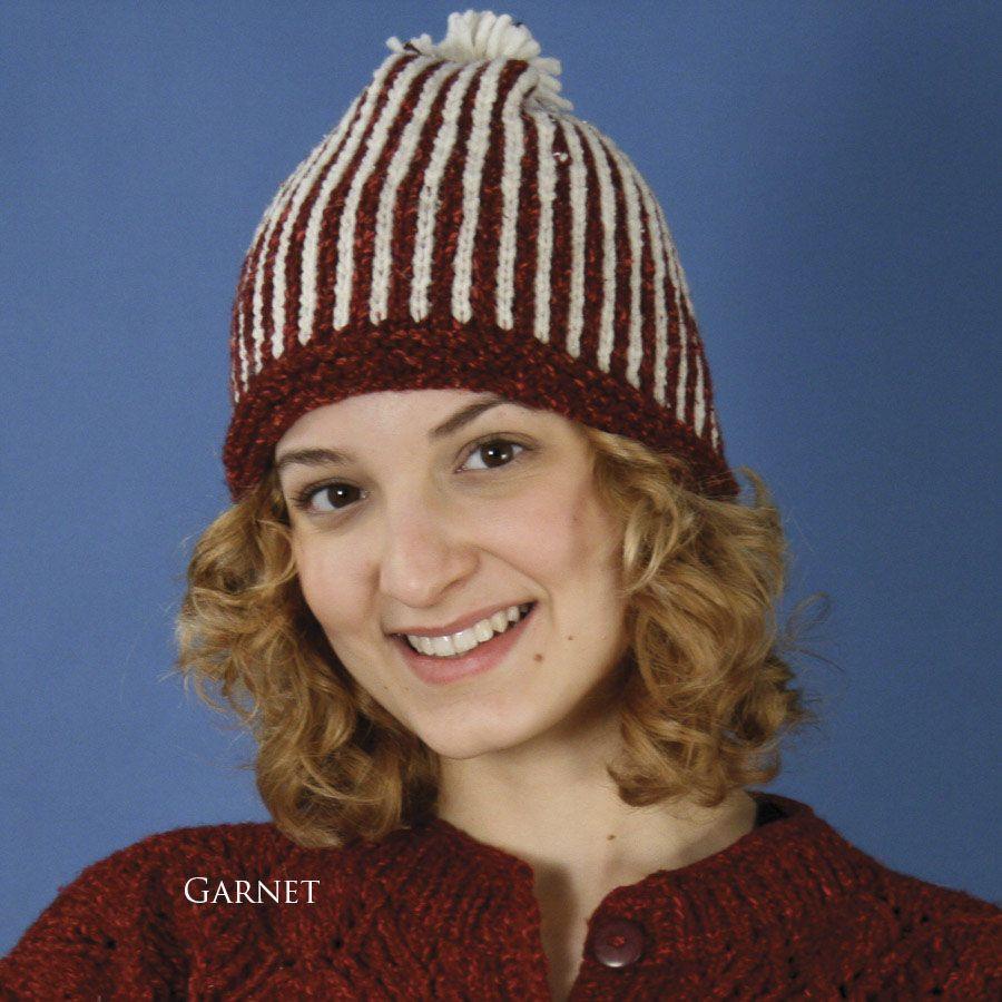 The Sweater Venture Nordic Ski Cap