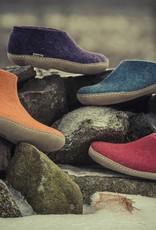 GlerupsUSA Felted Wool Shoe