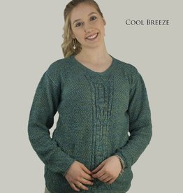 The Sweater Venture Danni Cotton Pullover