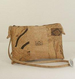House of Cork Mixed Cork Bag