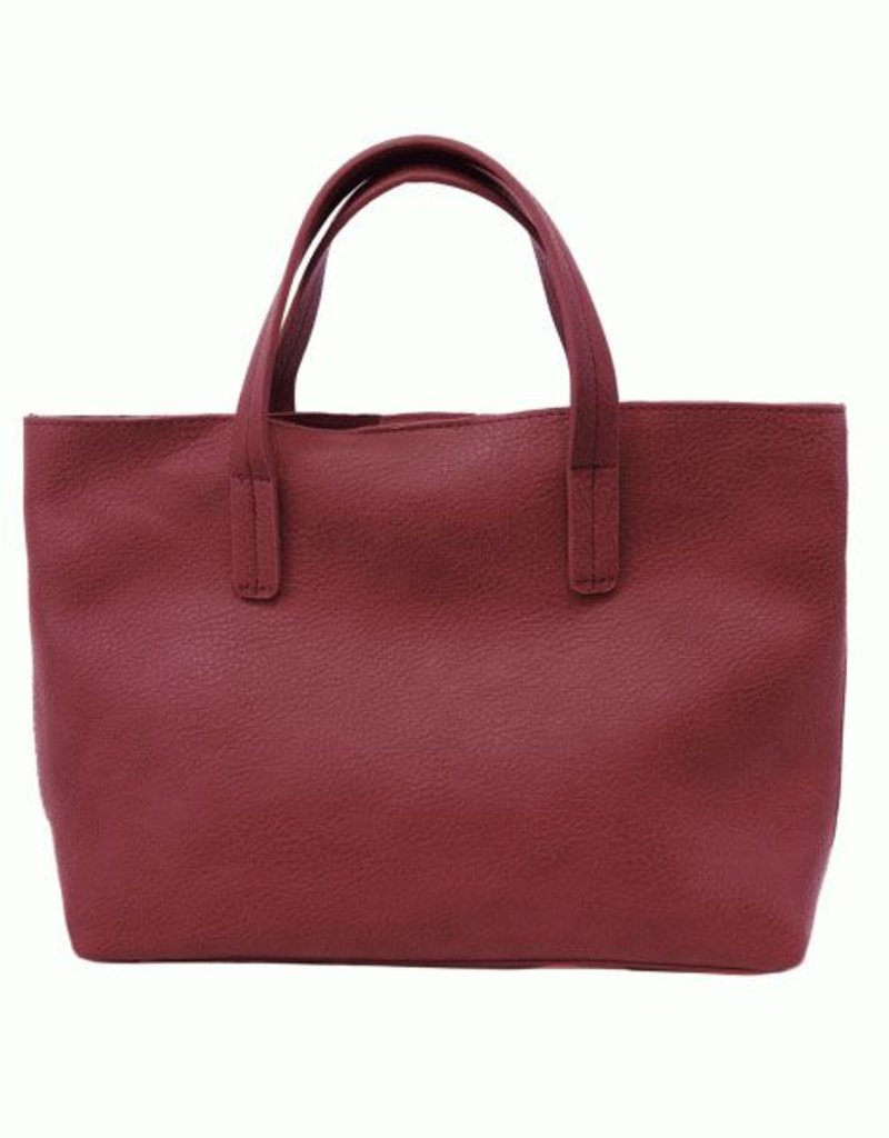 Joy Accessories Kelsey Mini Tote