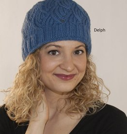 The Sweater Venture Fantail Ski Cap