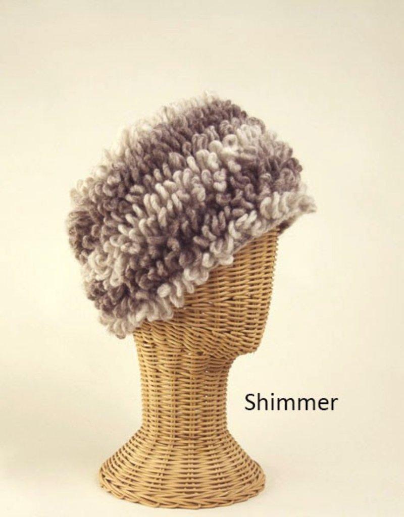 The Sweater Venture Jamie Hat in Wool