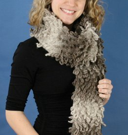 The Sweater Venture Jamie Wool Scarf