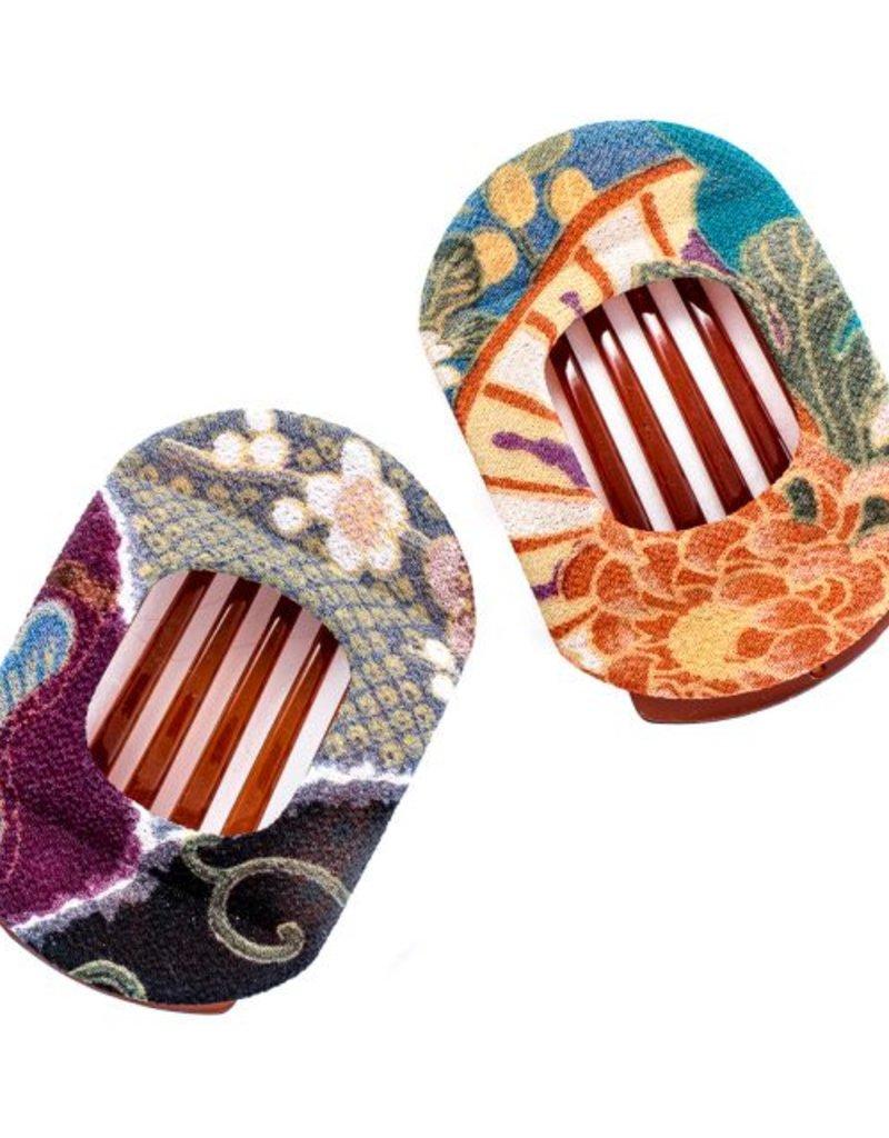 Annie-KimonoClips Wide Kimono Clip by Annie Loto