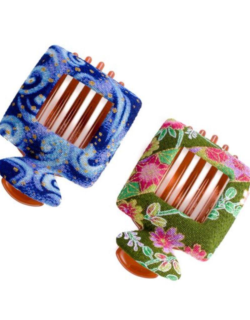 Annie-KimonoClips Square Kimono Clip by Annie Loto