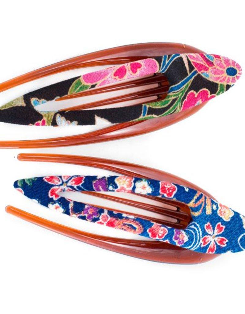 Annie-KimonoClips Arch Kimono Clip by Annie Loto
