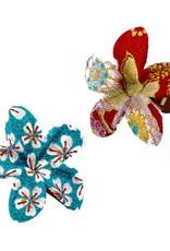 Annie-KimonoClips Frangipani Kimono Clip