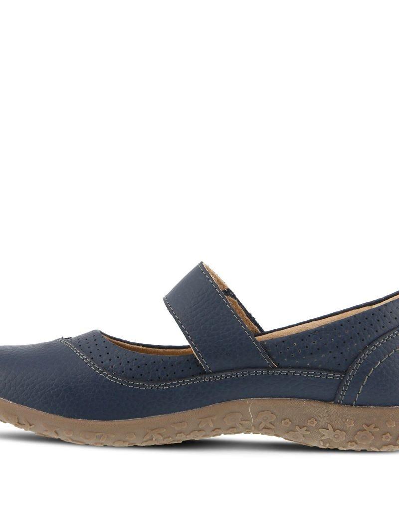 Spring Footwear Comfort Mary Jane
