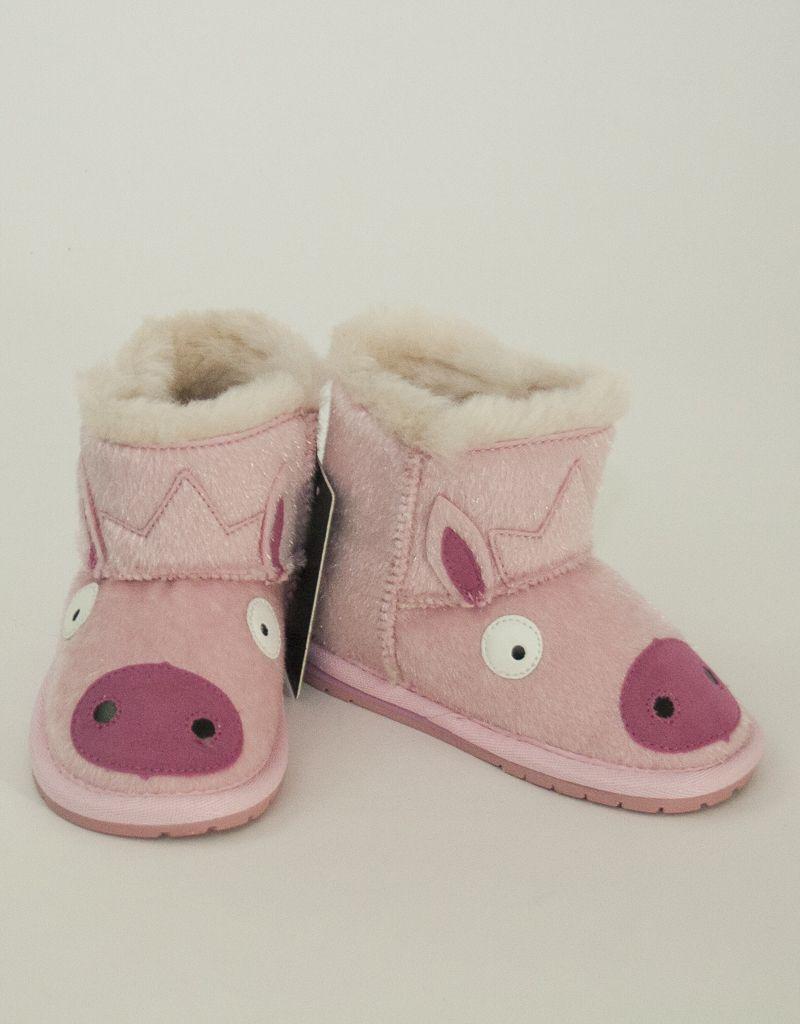 EMU Kids Walker Shoes
