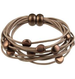 ORIGIN Multi Strand Bracelet