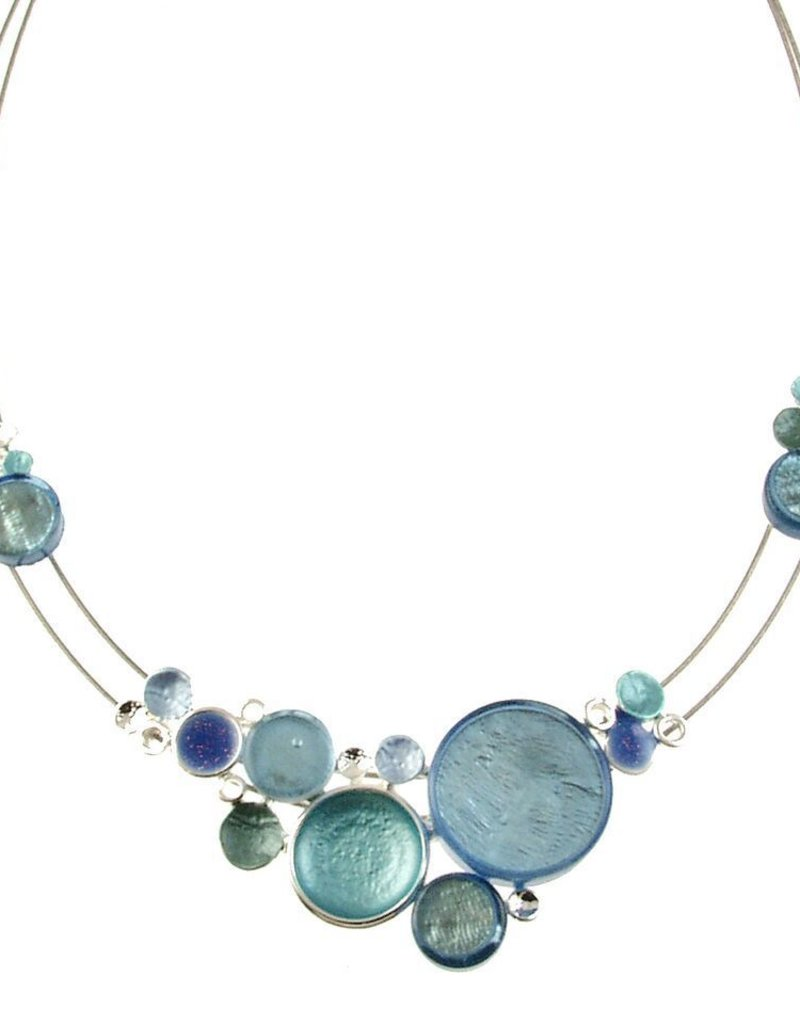 ORIGIN MultiDots Necklace