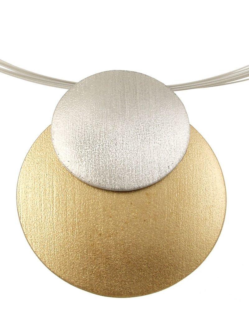 ORIGIN 2 Piece Concave Pendant