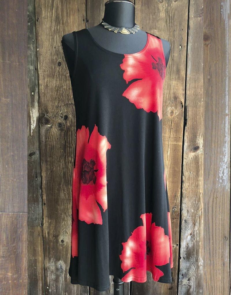 PrettyWoman Print Dress