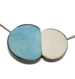 ORIGIN Sm. Organic Magnetic Pendant