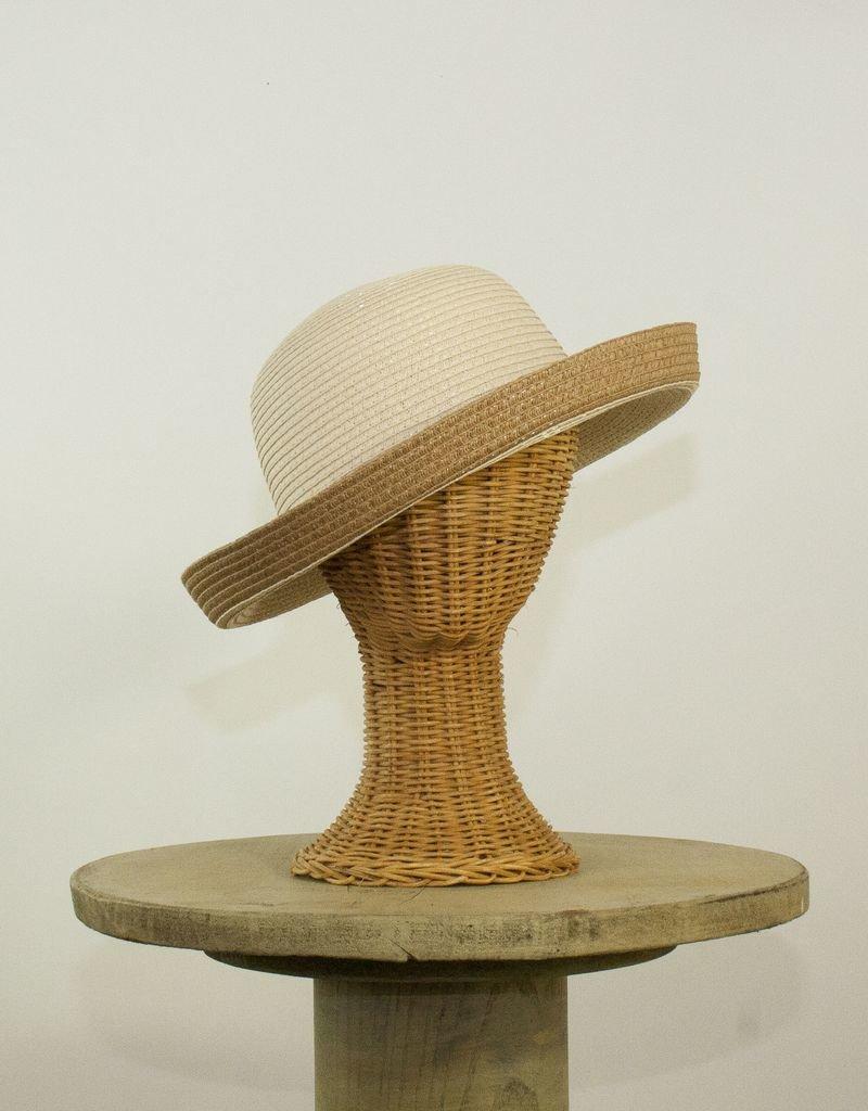 Hat Stuff Ava Kettle Brim