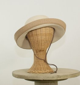 Hat Stuff Ava Kettle Brim with Chin Strap