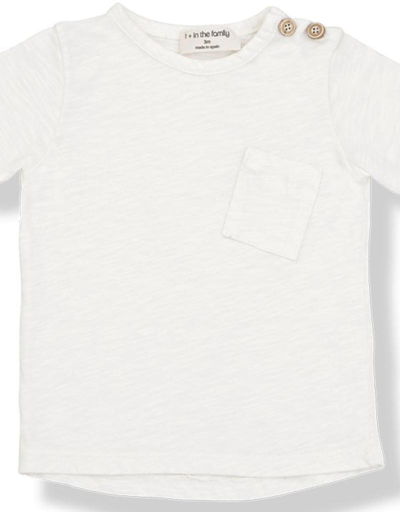 T-shirt Judd