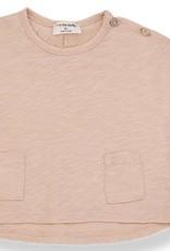 T-shirt boxy Asha
