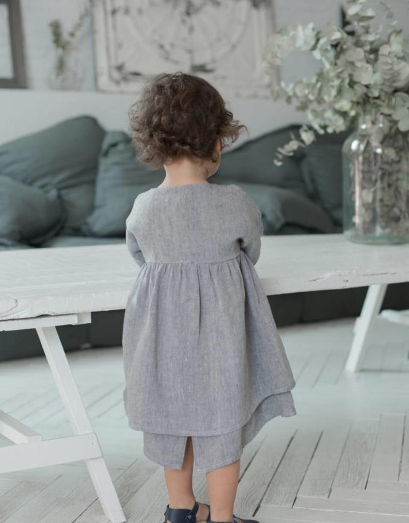 Manteau de printemps Emilia