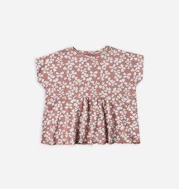 Rylee and cru T-shirt Sadie, imprimé fleurs