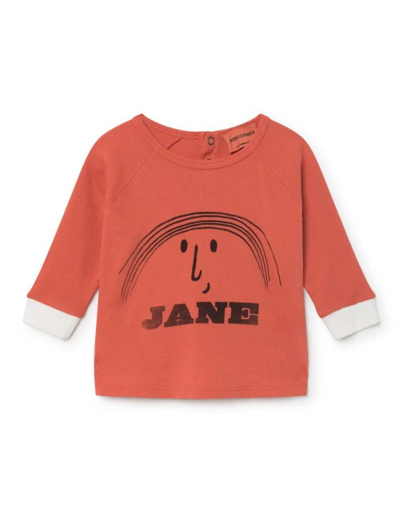 T-shirt à manches longues Petite Jane