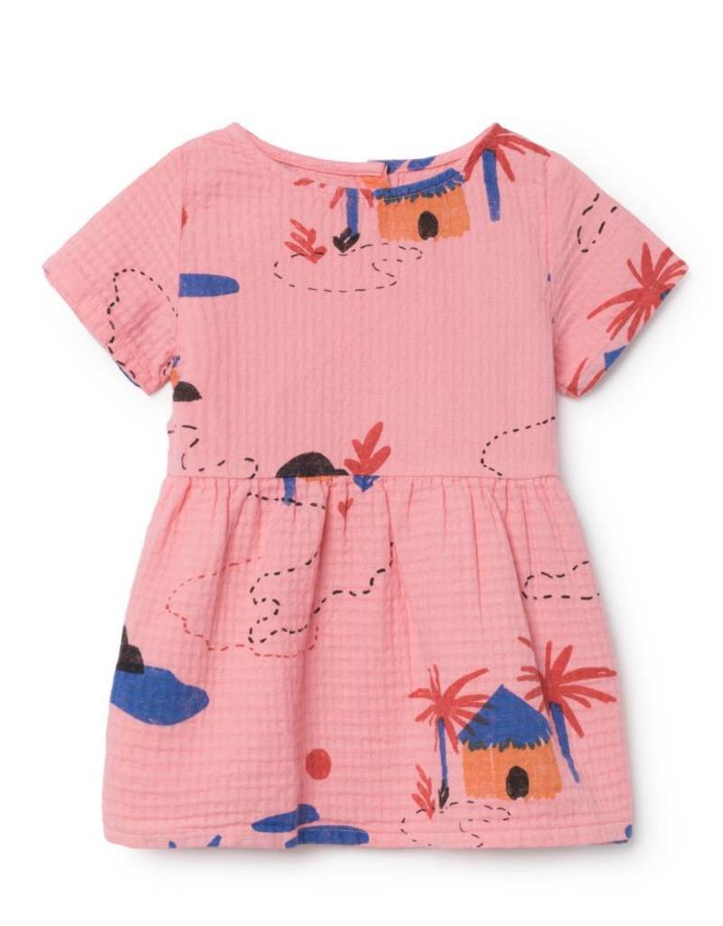 Robe pour bébés Gombe