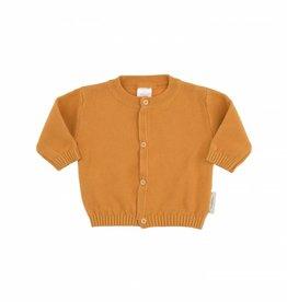 Tiny Cottons Cardigan en tricot pour bébés