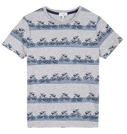 Paul Smith Junior T-shirt cyclistes Ryder