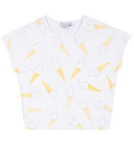 Paul Smith Junior T-shirt cornets Riku